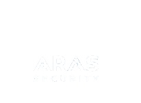 ARAS Security logo wit PNG