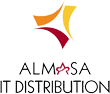 Almasa IT Distribution logo