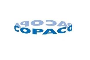 Copaco Belgium NV logo