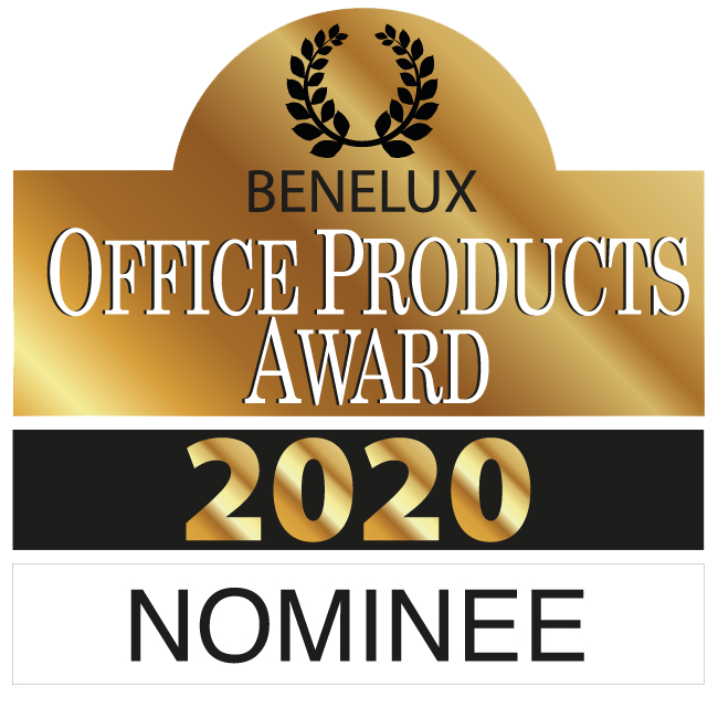 Logo B O P Awards 2020 nominee PNG