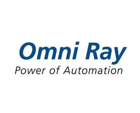 Omni Ray AG logo