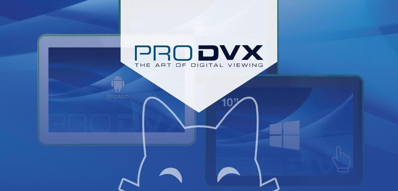 ProDVX Icecat