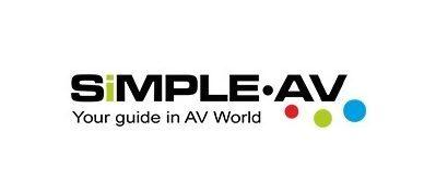 SimpleAV Sp. z o.o. logo