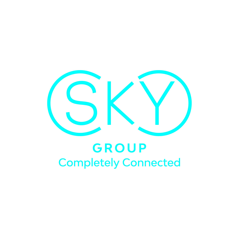 SkyGroup Communications (Pty) Ltd logo
