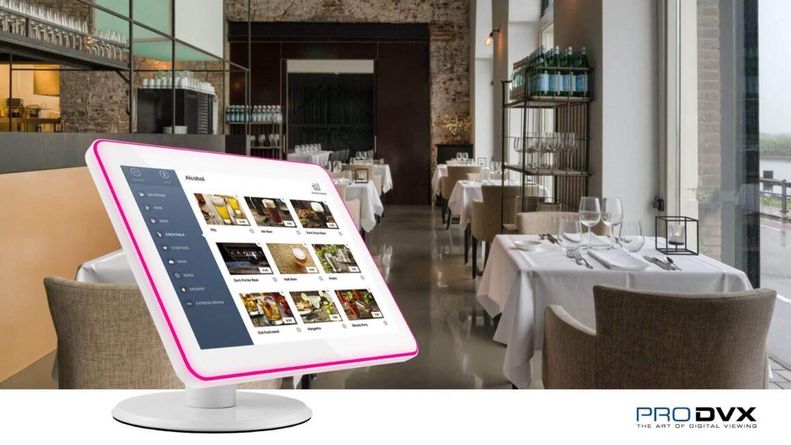 2 Restaurant self service unit definitief