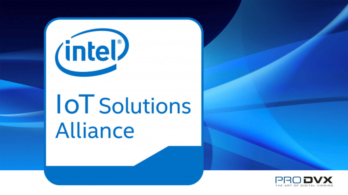 Intel IoT Alliance