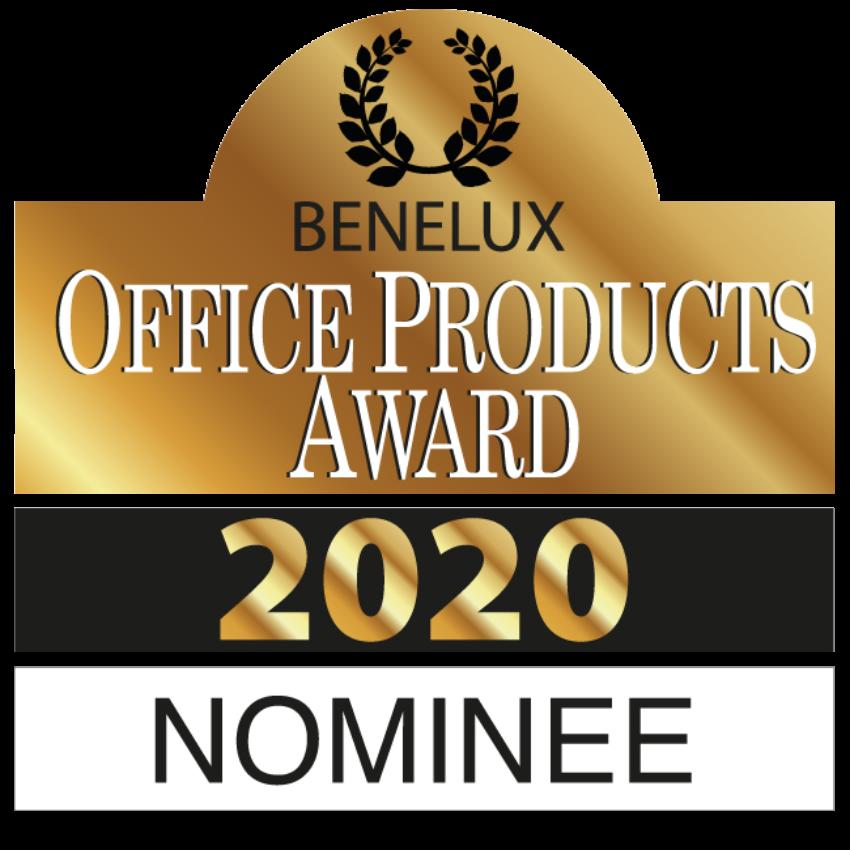 Logo B O P Awards 2020 nominee PNG