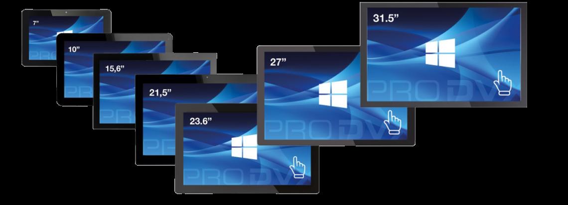 ProDVX IPPC Series