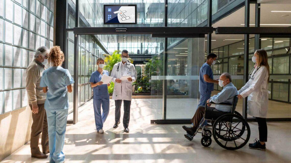 Healthcarewayfinding