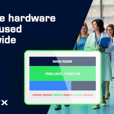 ProDVX Healthcare