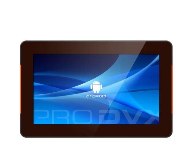 ProDVX APPC-7XPL front red