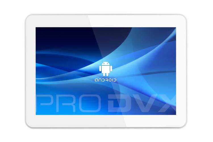 ProDVX APPC-10SLBWN - white