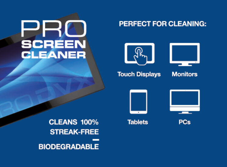 Pro-Screen-Cleaner
