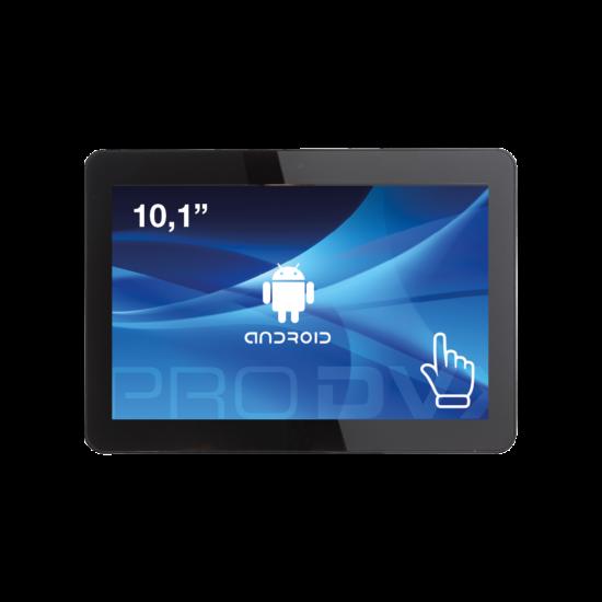 ProDVX APPC-10X front