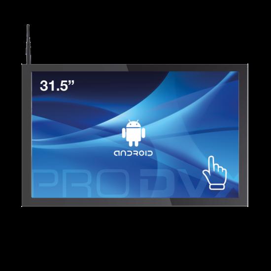 Pro DVX APPC 32 X front