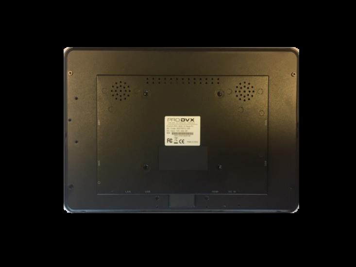 ProDVX IPPC-10HD - back