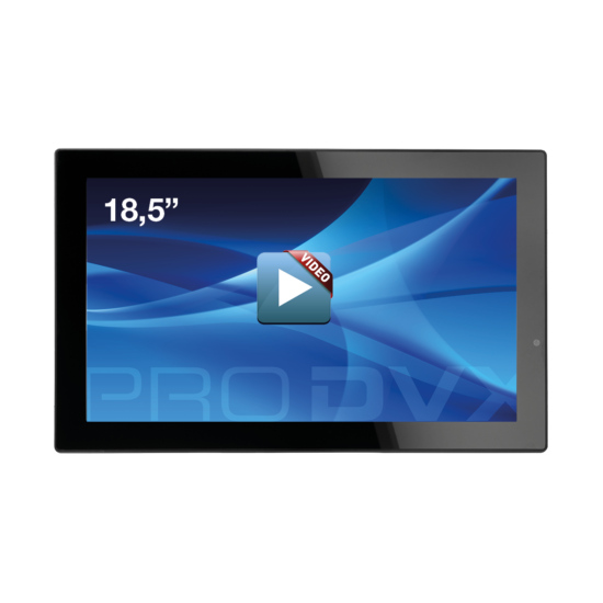 ProDVX-SD-18-front