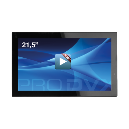 ProDVX-SD-22-front