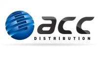 """JSC """"ACC Distribution"""" logo"""