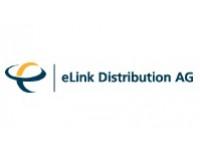 eLink Distribution logo