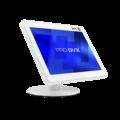 88902020 238 APPC 10 XPL NFC white Desk Stand DS 10 s1800x