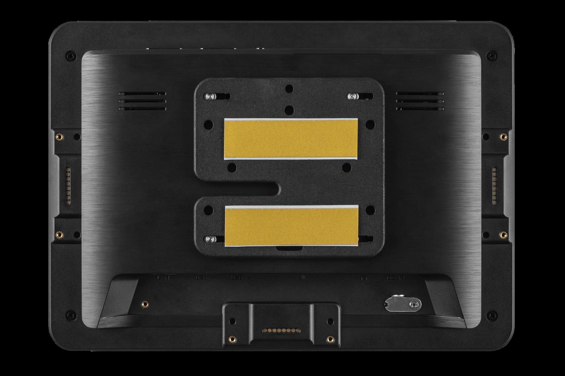 99991010 160 GM 75 Single Plate on 10 inch display s1800x