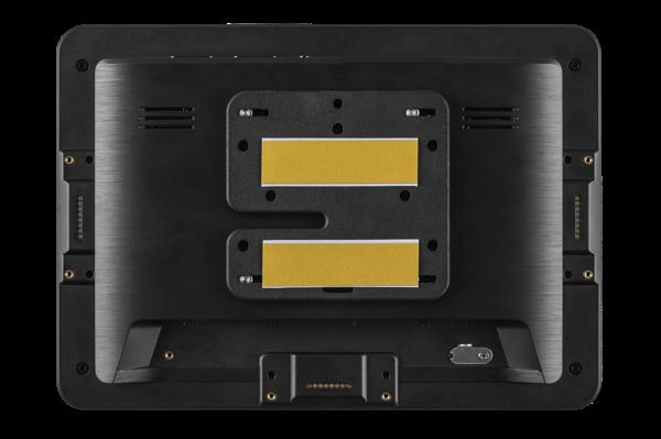 99991010 160 GM 75 Single Plate on 10 inch display s600x