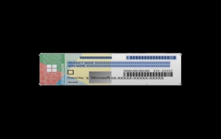 59001220 819 Windows 10 Io T Enterprise 2019 LTSC Entry s1800x