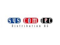 SyscomTec Distribution AG logo
